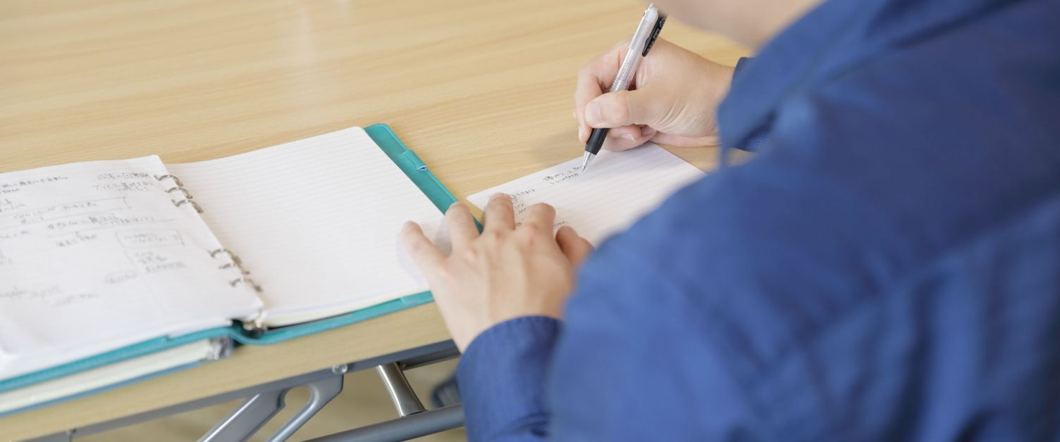 手帳學の手帳は、自分を幸せにする手帳