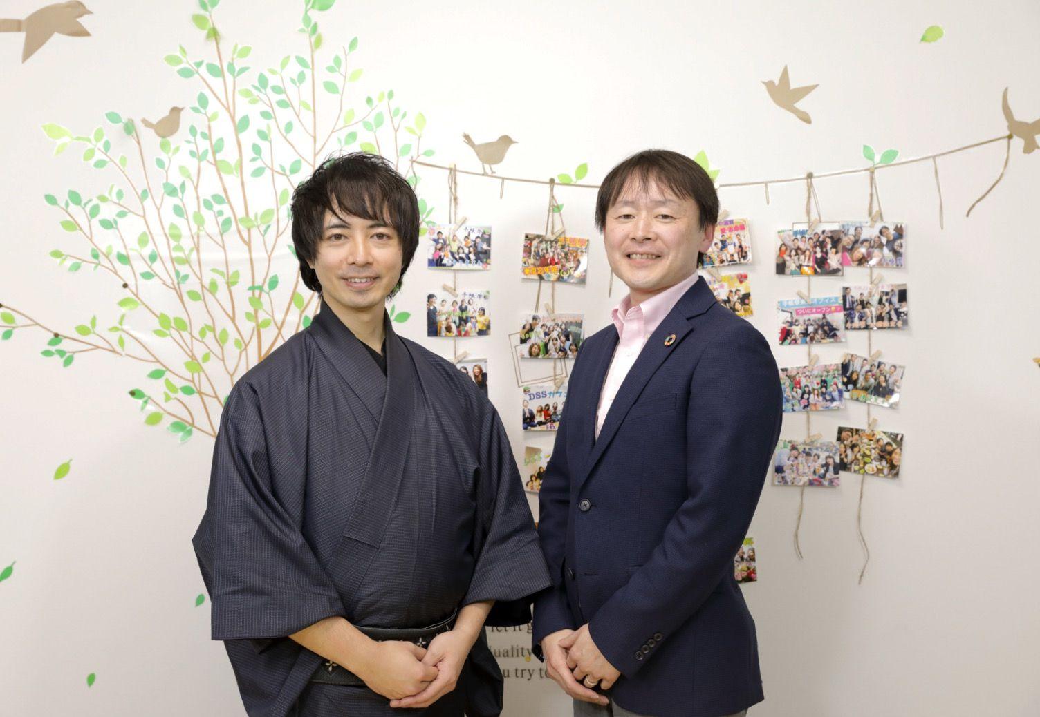 手帳學開発者 山本智章 VS シックスセカンズジャパン株式会社 三森朋宏氏