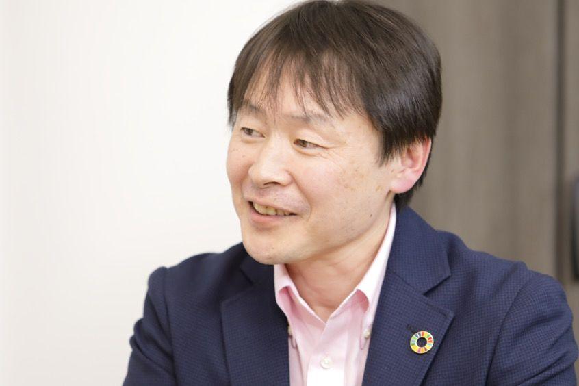 シックスセカンズジャパン株式会社 三森朋宏氏