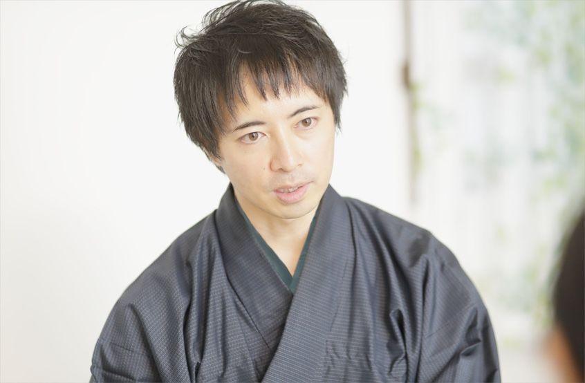 手帳學の開発者山本智章