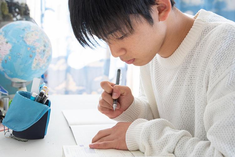 大学生の手帳の使い方
