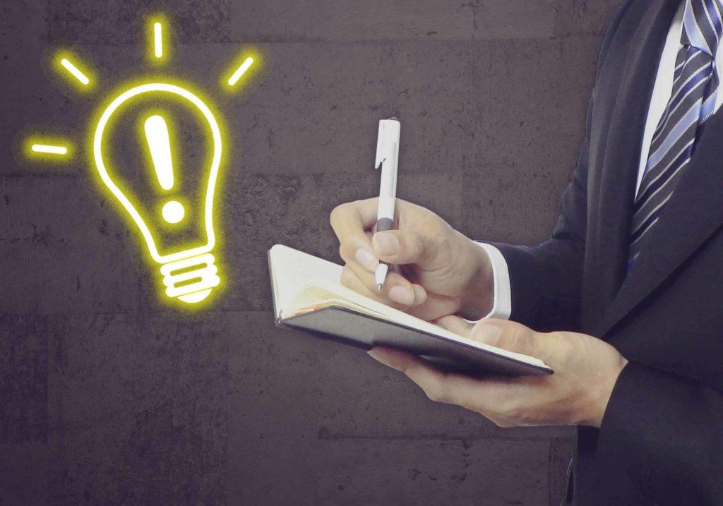 手帳の書き方に迷ったら試してみたい6つのアイディア!